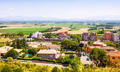 Outskirts of Figueres — Stock Photo