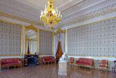 Interior of Stroganov Palace — Stock Photo