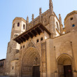 Stock Photo: Cathedral of Huesca