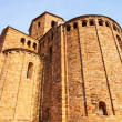 Castle of Cardona. Catalonia, Spain — Stock Photo