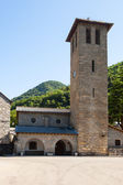 Church in Sarvise. Huesca — Stock Photo