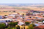 Top view of Belmonte — Stock Photo