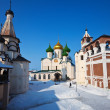 Saviour-Euthimiev monastery at Suzdal. Russia — Photo