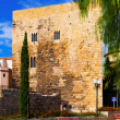 Palace of Pretori Roma in Tarragona — Stock Photo