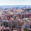 Metropolitan area. Barcelona — Stock Photo