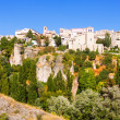 Stock Photo: General view of Cuenca