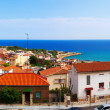 Panarama of Tarragona — Stock Photo