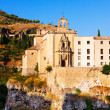 Convent of Saint Paul. Cuenca, Spain — Stock Photo