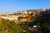 General view of Cuenca — Foto de Stock