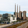 Closed power station. Barcelona — Stock Photo #38414511