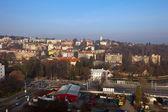 Praga, czechy — Zdjęcie stockowe