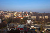 Praha, česko — Stock fotografie
