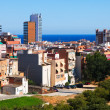 Ordinary view of mediterranecity — Stock Photo #40794045