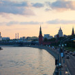 View of Moscow — Stock Photo #40794845