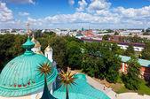 Vista de yaroslavl — Foto Stock