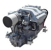New engine — Stock Photo