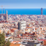 Постер, плакат: Top kind of Barcelona