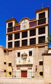Monastery of Santa Clara — Stock Photo