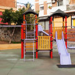 Childrens playground — Stock Photo #47100149