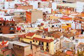 Residence district of Sagunto — Stock Photo