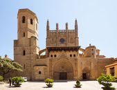 Cathedral of Transfiguration of the Lord — Stock Photo