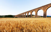 Acueducto near Pamplona   — Stock Photo