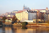 View of Prague  — Foto Stock