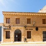 Cervantine Museum  in El Toboso — Stock Photo #50928119