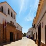 Museum of Dulcinea   in El Toboso — Stock Photo #50928131