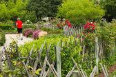 Cervantes Park — Stock fotografie