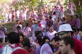Haro Wine Festival — Photo
