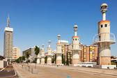 Parque de la Espana Industria — Photo