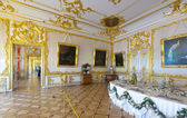 Catherine Palace interior — Stock Photo