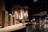 Badalona Roman Museum — Stock Photo