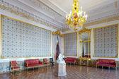 Interior do palácio stroganov — Foto Stock