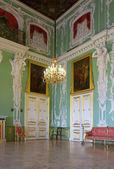Interno del palazzo stroganov — Foto Stock