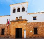 Museum of Dulcinea in El Toboso — Stock Photo