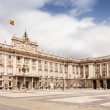 Постер, плакат: Royal Palace in Madrid