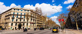 Barcelona view — Stock Photo