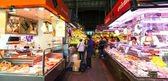 Marché de la boqueria — Photo