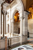 Ajuntament de Barcelona Interior — Stock Photo