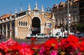 Street view of Murcia — Stock Photo