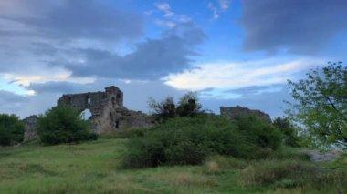 Citadel, XIV-XVIII centuries — Wideo stockowe