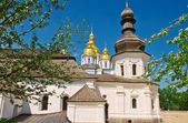 древний монастырь — Стоковое фото