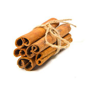 Beam cinnamon stringed — Stock Photo