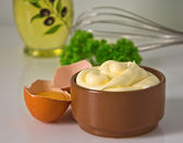 Mayonnaise — Stockfoto