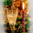 New Year's design — Stockfoto