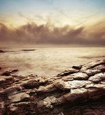 Beautiful seascape. — Stock Photo