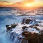 Beautiful seascape — Stock Photo #5019605