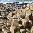 Giant's Causeway — Stock Photo